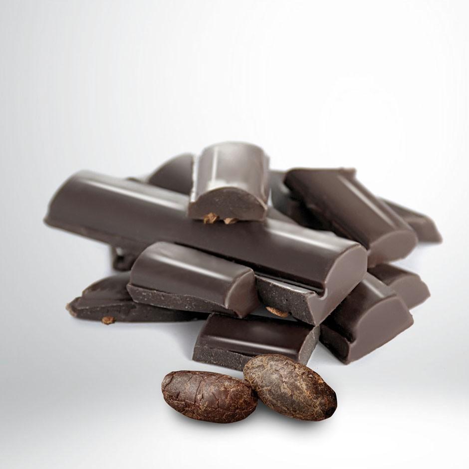 CHOCOLATE NEGRO 100% ORIGEN VENEZUELA